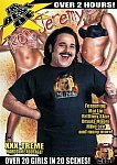The Best Of Ron Jeremy featuring pornstar Miko Lee