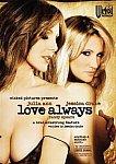 Love Always featuring pornstar Jessica Drake