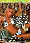 Beach Bums featuring pornstar Steven St. Croix
