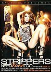 Strippers Need Love Too featuring pornstar Steven St. Croix