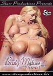 Busty Mature Vixens 4 featuring pornstar Summer Cummings
