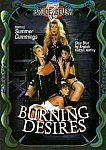 Burning Desires featuring pornstar Summer Cummings