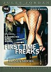 First Time Freaks featuring pornstar Alexandra Nice