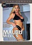 Malibu M.I.L.F.'s featuring pornstar Amber Michaels
