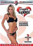 I Love Sammie featuring pornstar Sammie Rhodes