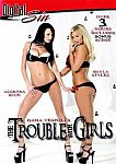The Trouble With Girls featuring pornstar Jenna Haze
